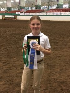 Cover photo for 2017 NC 4-H Horse Program Communications Contest Results