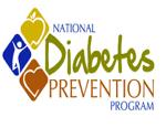 Diabetes Prevention Program logo