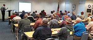 Cover photo for 2018 Industrial Hemp Meeting Tuesday, January 16