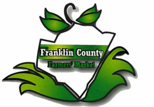 Image of the Franklin County Farmers Market logo