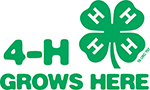 Cover photo for 2018 Four County 4-H Livestock Show