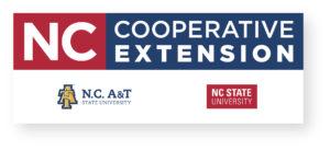 NC Cooperative Extension logo