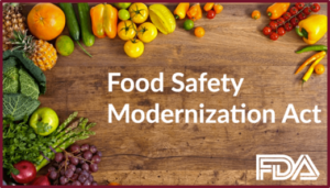 Cover photo for Produce Safety Rule Training - Register Now!