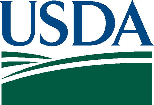 The image of the USDA logo