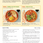 image of 5 makeover meals with recipes page 4