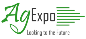 AgExpo - looking to the future logo image