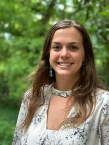 Cover photo for Gaining Valuable Experience in the Sustainable Tourism Industry: Meet Alyssa Stroker