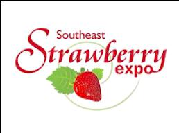 image of the SE Strawberry expo logo