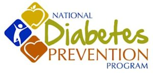 National Diabetes Prevention logo