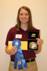Cover photo for 2020 NC 4-H Hippology Contest Winners