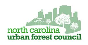 N.C. Urban Forest Council logo