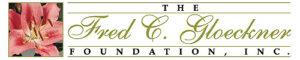 Fred C. Gloeckner Foundation logo