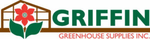 Griffin Greenhouse supplies logo